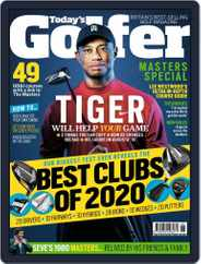 Today's Golfer (Digital) Subscription May 1st, 2020 Issue