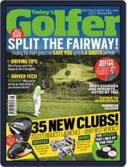 Today's Golfer (Digital) Subscription March 1st, 2020 Issue
