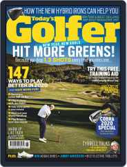 Today's Golfer (Digital) Subscription February 1st, 2020 Issue