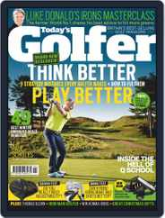 Today's Golfer (Digital) Subscription January 1st, 2020 Issue