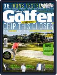 Today's Golfer (Digital) Subscription December 1st, 2019 Issue