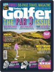 Today's Golfer (Digital) Subscription November 1st, 2019 Issue