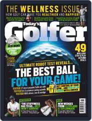 Today's Golfer (Digital) Subscription October 1st, 2019 Issue