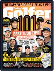 Today's Golfer (Digital) Subscription September 1st, 2019 Issue