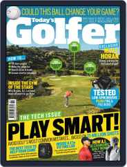Today's Golfer (Digital) Subscription August 15th, 2019 Issue