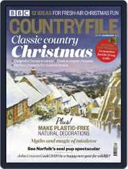 Bbc Countryfile (Digital) Subscription December 1st, 2019 Issue