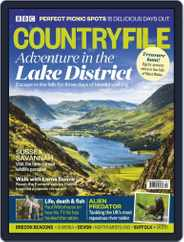 Bbc Countryfile (Digital) Subscription September 1st, 2019 Issue