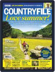Bbc Countryfile (Digital) Subscription August 1st, 2019 Issue