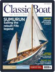 Classic Boat (Digital) Subscription July 1st, 2020 Issue