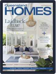 Queensland Homes (Digital) Subscription August 1st, 2019 Issue