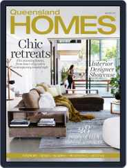 Queensland Homes (Digital) Subscription April 1st, 2017 Issue