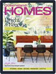 Queensland Homes (Digital) Subscription October 1st, 2016 Issue