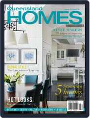 Queensland Homes (Digital) Subscription November 9th, 2015 Issue