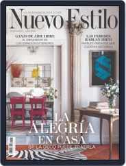 Nuevo Estilo (Digital) Subscription May 1st, 2020 Issue