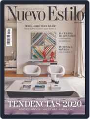 Nuevo Estilo (Digital) Subscription February 1st, 2020 Issue