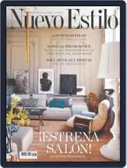 Nuevo Estilo (Digital) Subscription September 1st, 2019 Issue