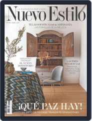 Nuevo Estilo (Digital) Subscription April 1st, 2019 Issue