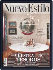 Nuevo Estilo (Digital) Subscription March 1st, 2019 Issue