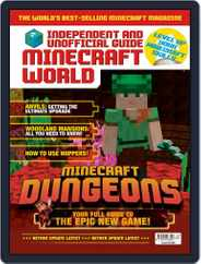Minecraft World (Digital) Subscription June 11th, 2020 Issue