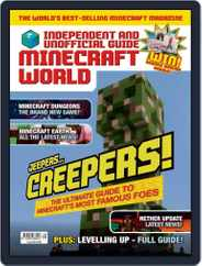 Minecraft World (Digital) Subscription May 14th, 2020 Issue