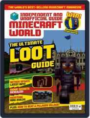 Minecraft World (Digital) Subscription April 16th, 2020 Issue