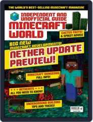 Minecraft World (Digital) Subscription March 19th, 2020 Issue