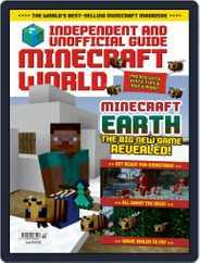 Minecraft World (Digital) Subscription February 1st, 2020 Issue