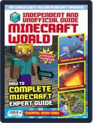 Minecraft World (Digital) Subscription October 1st, 2019 Issue