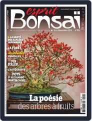 Esprit Bonsai (Digital) Subscription October 1st, 2019 Issue