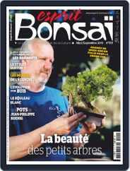Esprit Bonsai (Digital) Subscription August 1st, 2019 Issue