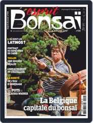 Esprit Bonsai (Digital) Subscription April 1st, 2019 Issue