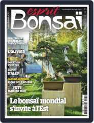 Esprit Bonsai (Digital) Subscription December 1st, 2018 Issue