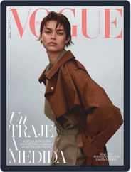 Vogue España (Digital) Subscription November 1st, 2019 Issue