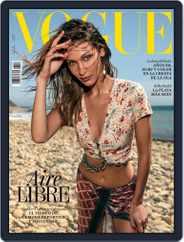 Vogue España (Digital) Subscription June 1st, 2019 Issue