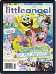 Little Angel (Digital) Subscription August 1st, 2019 Issue