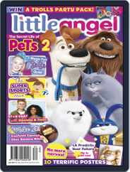 Little Angel (Digital) Subscription July 1st, 2019 Issue