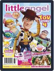 Little Angel (Digital) Subscription June 1st, 2019 Issue