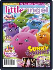 Little Angel (Digital) Subscription February 1st, 2019 Issue
