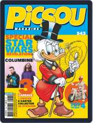 Picsou (digital) Subscription March 1st, 2019 Issue
