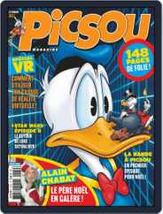 Picsou (digital) Subscription November 1st, 2017 Issue