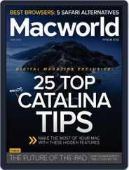 Macworld Australia (Digital) Subscription April 1st, 2020 Issue
