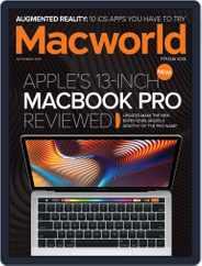 Macworld Australia (Digital) Subscription September 1st, 2019 Issue