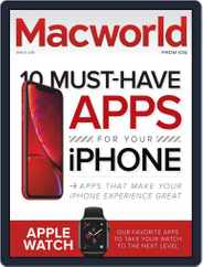 Macworld Australia (Digital) Subscription March 1st, 2019 Issue