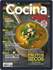 COCINA DIEZ (Digital) Subscription November 1st, 2019 Issue