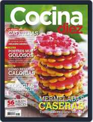 COCINA DIEZ (Digital) Subscription May 1st, 2019 Issue