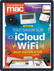 Compétence Mac (Digital) Subscription January 1st, 2020 Issue
