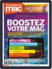 Compétence Mac (Digital) Subscription April 1st, 2019 Issue