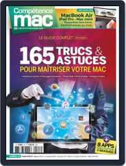 Compétence Mac (Digital) Subscription January 1st, 2019 Issue