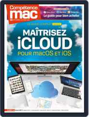 Compétence Mac (Digital) Subscription September 1st, 2018 Issue
