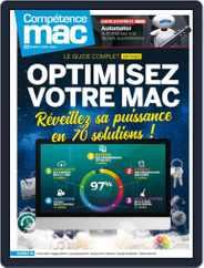 Compétence Mac (Digital) Subscription March 1st, 2018 Issue
